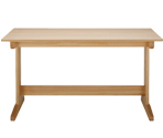 サイズオーダベンチテーブル